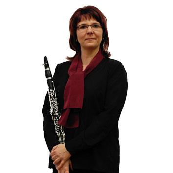 blasorchester greifswald dörte tietze klarinette