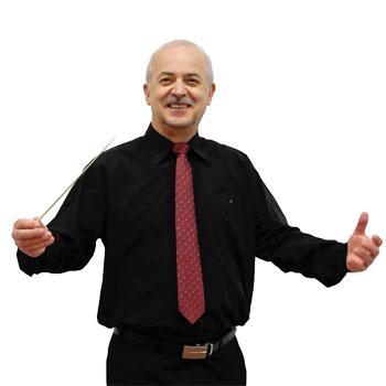 blasorchester greifswald klaus listemann musikalischer leiter dirigent