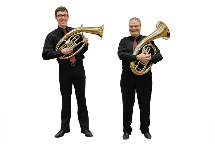 blasorchester greifswald tenorhorn bariton euphonium