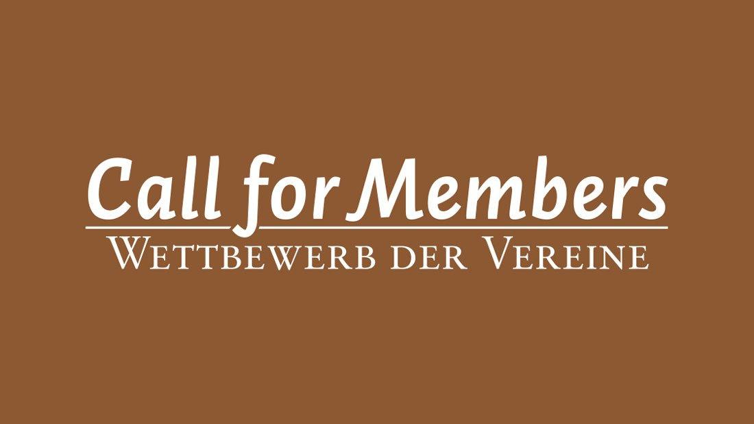 blasorchester Greifswald call for members der ruf nach Mitgliedern