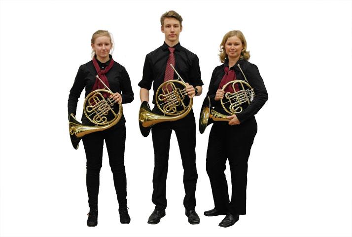 blasorchester greifswald waldhorn horn doppelhorn